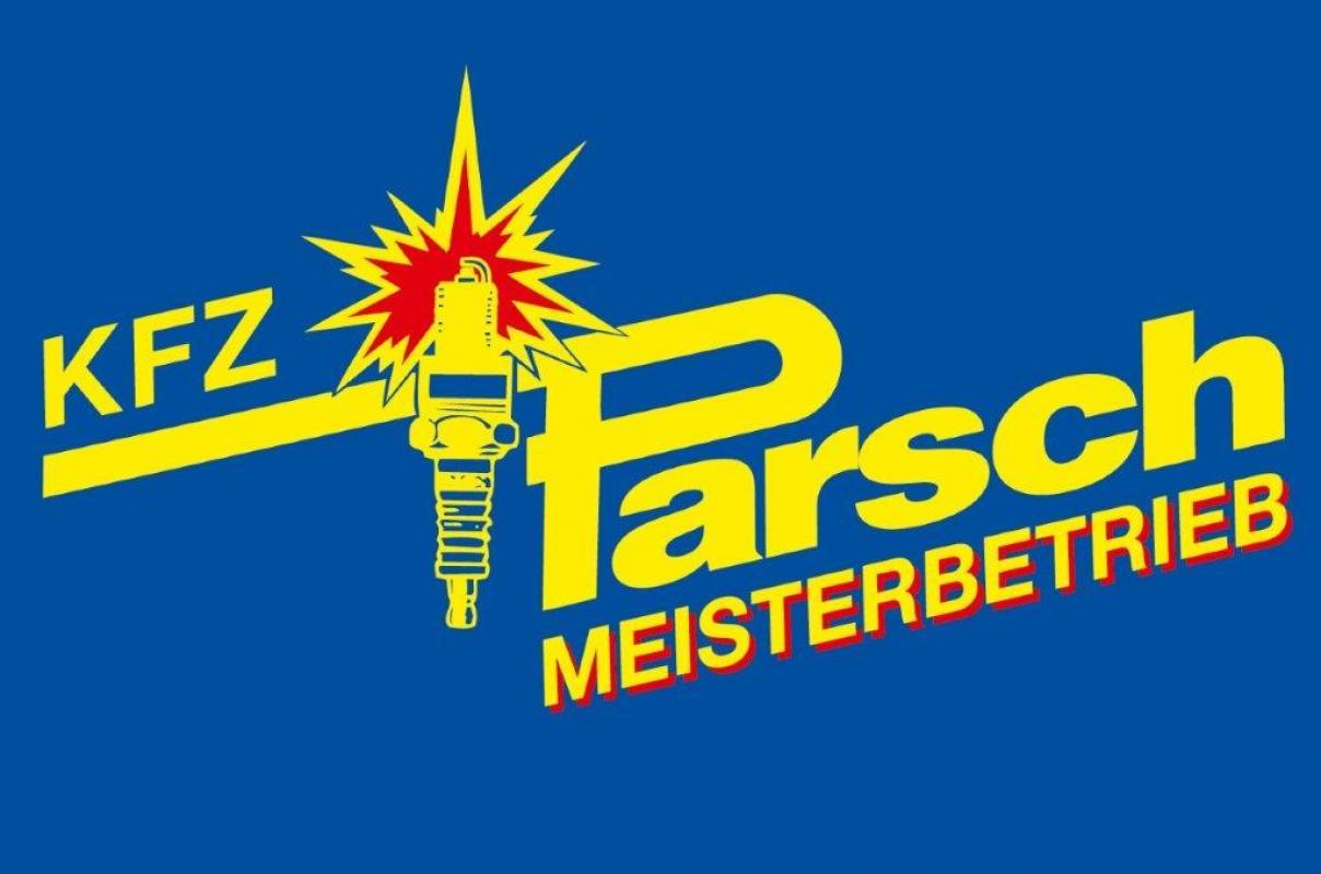 Kfz-Parsch