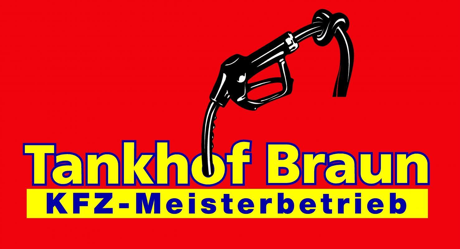 Tankhof Braun e.K.